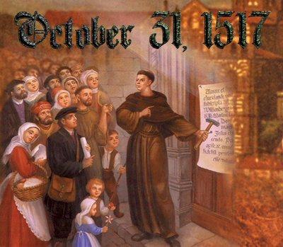 Reformationday
